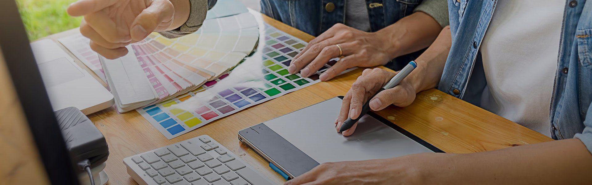Graphic Design BC